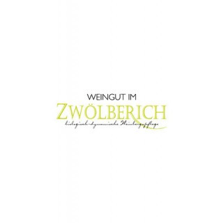 2018 Langenlonsheimer Steinchen Riesling Auslese edelsüß BIO 0,375L - Weingut im Zwölberich