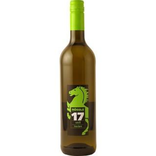2018 Rössle Weiß trocken - Weingut der Stadt Stuttgart