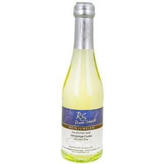 2017 Jahrgangssekt Cuvée trocken 0,2 L - Weingut Roman Schneider