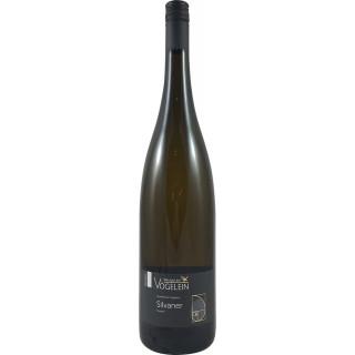 2017 Silvaner trocken aus dem Betonei 1,5L - Weingut am Vögelein