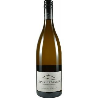 2018 Sauvignon Blanc Happy Hill QbA trocken - Weingut Zimmermann