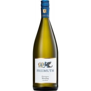 2019 Rheingau Riesling trocken VDP.Gutswein 1L - Weingut Freimuth