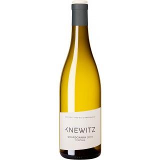 Knewitz Chardonnay Holzfass 2018