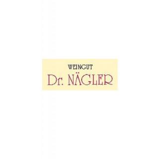 2018 Rheingau Riesling QbA trocken 1000ml - Weingut Dr. Nägler