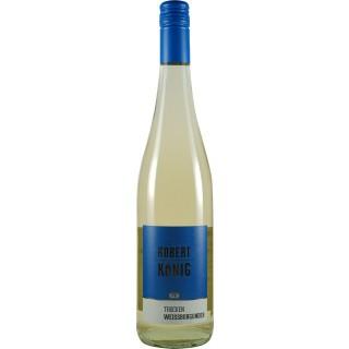 2018 Weißburgunder trocken - Weingut Robert König