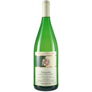 2019 Scheurebe Qualitätswein lieblich 1,0 L - Weingut Winckler