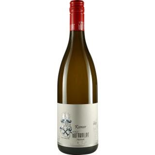 2018 Kerner frucht süß - Weingut Burgkeller