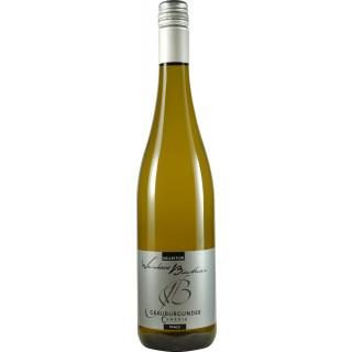 2019 Grauer Burgunder Classic - Weinhaus Büchner