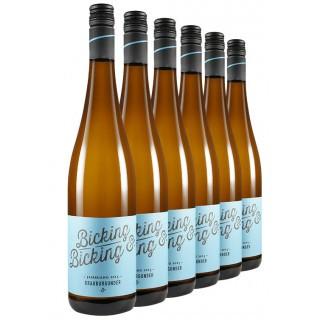 """""""Grauburgunder-Paket"""" - Weingut Bicking und Bicking"""