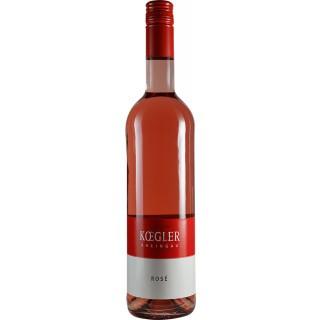 2018 KOEGLER ROSÈ - Weingut Koegler
