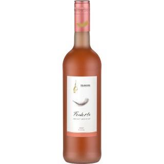 2020 FEDERLE Rosé fruchtig - Fellbacher Weingärtner eG