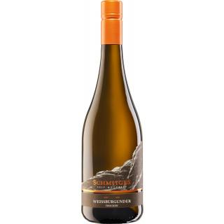 2020 Weissburgunder trocken - Weingut Schmitges