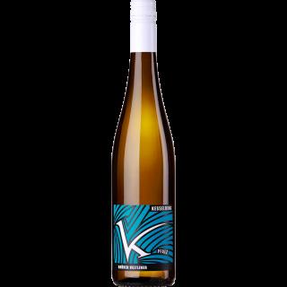 2019 Grüner Veltliner trocken BIO - Weingut Lukas Kesselring