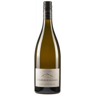2012 Sauvignon Blanc Angel Hill QbA trocken - Weingut Zimmermann