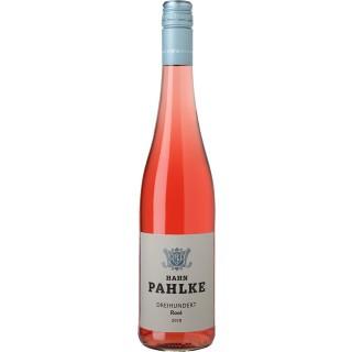 2019 Dreihundert Rosé BIO trocken - Weingut Hahn Pahlke