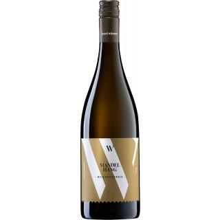 2019 Edesheimer Mandelhang Weißer Burgunder trocken - Weingut Josef Wörner
