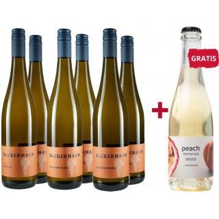 Fruchtiges Sommererlebnis - Weingut Dackermann