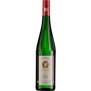 2016 Lorch Riesling trocken BIO - Weingut Graf von Kanitz