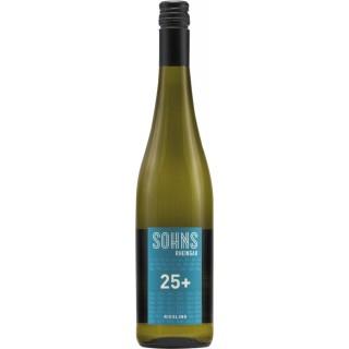 2018 Riesling 25+ - Weingut Sohns