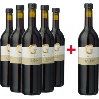 Paket Merlot trocken - Weingut Grosch