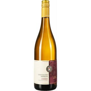 2019 Lindelbacher Ebenrain Auxerrois Qualitätswein trocken - Winzergemeinschaft Franken eG