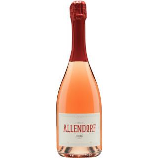 Pinot Rosé Sekt brut - Weingut Allendorf