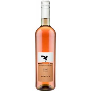 2018 KUMPAN Rosé Qualitätswein trocken - Weingut Geier