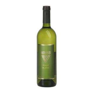2013 Pinot Blanc trocken - Weingut Gebrüder Nittnaus