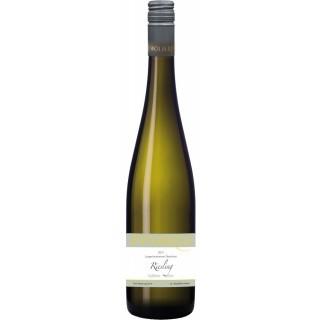 2015 Riesling Spätlese Trocken BIO - Weingut im Zwölberich