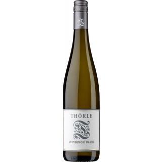 2017 Sauvignon blanc Gutswein trocken - Weingut Thörle