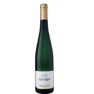2018 Trittenheimer Apotheke Riesling Spätlese süß - Weingut Eifel-Pfeiffer