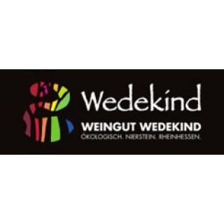 2016 Niersteiner Riesling vom Löss trocken BIO - Weingut Wedekind
