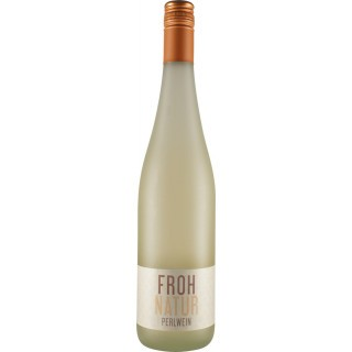 2018 Frohnatur Perlwein - Weingut Nehrbaß