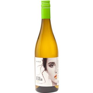 2018 Ella Weiß, Weißweincuvée trocken - Weingut Hafner