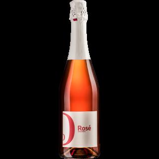 2018 Rosé Sekt trocken - Weingut Schloss Ortenberg