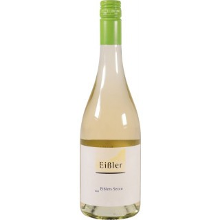 Eißlers Secco weiß - Weingut Steinbachhof