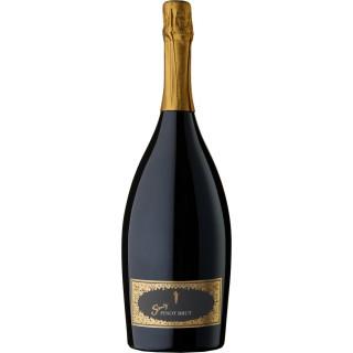 2015 Pinot brut 1,5 L - Weingut Jürgen Stentz