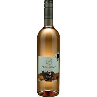 2018 Rosé Trocken - Weingut Petershof