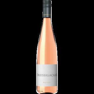 Dreissigacker Pino_ & Co. Rosé - Weingut Dreissigacker