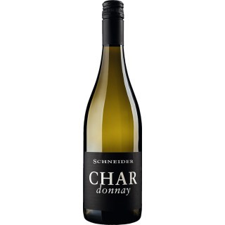 2020 Chardonnay trocken - Weingut Markus Schneider