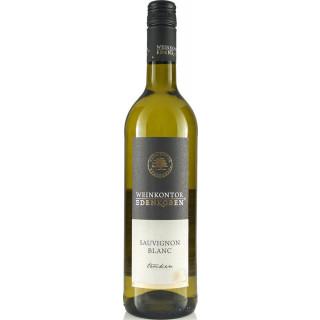 2018 Sauvignon Blanc trocken - Weinkontor Edenkoben (Winzergenossenschaft Edenkoben)