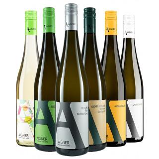 Aigner Kennenlern-Paket - Weingut Aigner