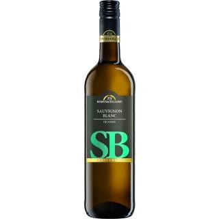 2019 Sauvignon Blanc QbA halbtrocken - Remstalkellerei