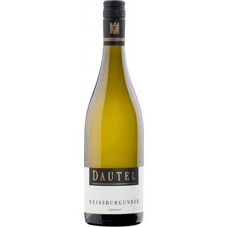 2018 Weißburgunder Gipskeuper Trocken - Weingut Dautel
