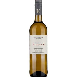 2019 KILIAN Chardonnay Kabinett trocken - Becksteiner Winzer eG