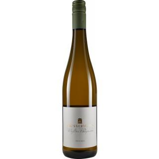2019 Weißer Burgunder trocken - Weingut Häußermann