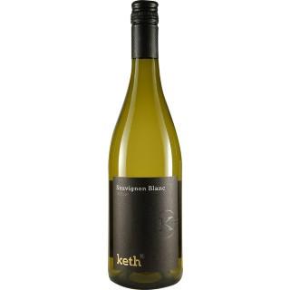 2020 Sauvignon Blanc trocken Bio - Weingut Keth