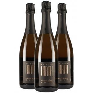 BIO Rosé Sekt-Paket zum Träumen // Weingut Hirth