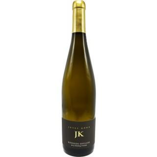 2015 Riesling Spätlese Nußbien trocken - Weingut Josef Köhr