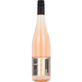 2019 Stillwein Rosé entalkoholisiert - Weingut Kolonne Null